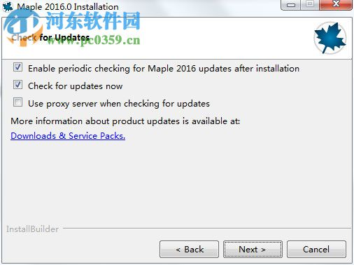 maplesoft maple 2016怎么安装?maplesoft maple 2016安装教程