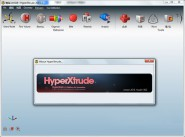hyperxtrude怎么安装教程?hyper...