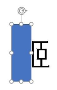 PPT改变汉字偏旁颜色的教程