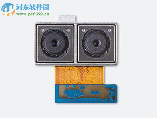 三星Note 8双镜头零组件曝光 多种型号通过FCC认证