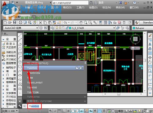 复印cad建筑天正显示价格打开不全的图纸处理方法图纸工程崂山图片