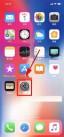 iPhone X开启屏幕快捷小白点的操...