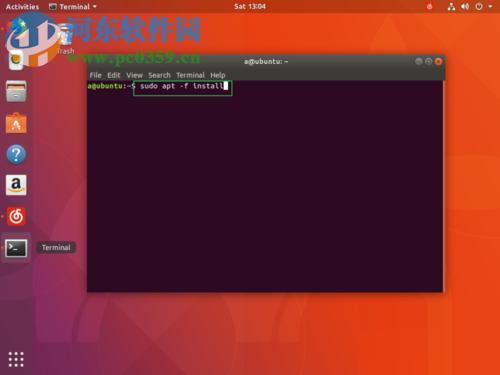 解决ubuntu安装网易云音乐失败的方法