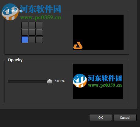 ACDSee Video Studio 2给视频添加水印的方法