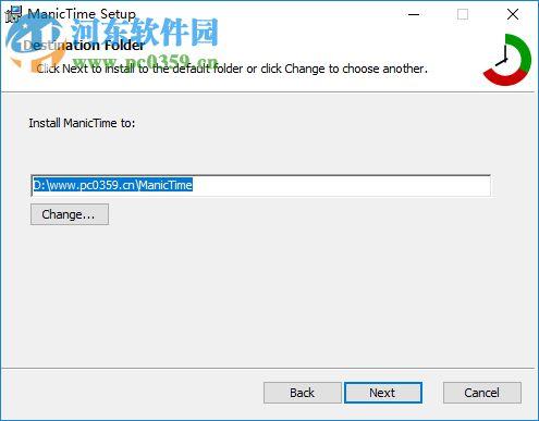 ManicTime图文安装教程