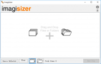 Imagisizer Pro使用教程