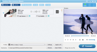 FonePaw Video Converter软件转...