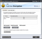idoo Full Disk Encryption为磁...