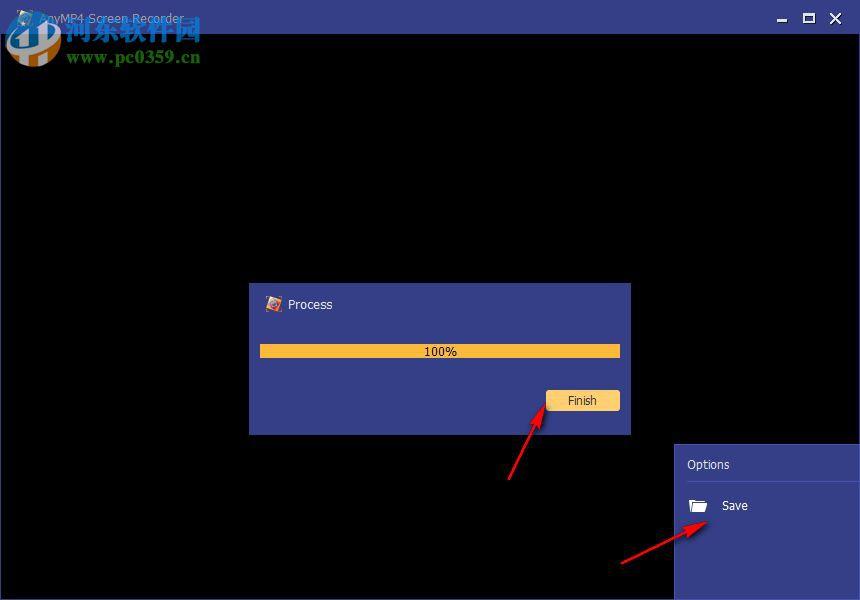 AnyMP4 Screen Recorder录制视频的方法