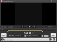 TunesKit Video Cutter分割视频...