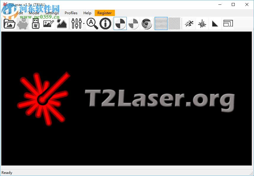 CAD转G代码T2Laser破解教程