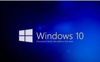 win10系统的电脑如何给普通文件夹...