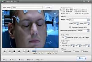 Video to GIF Converter(多功能视频转GIF动画工具) v4.4.0 官方正式版