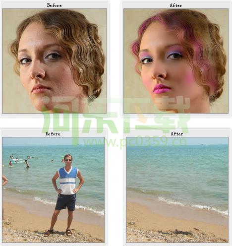 PhotoInstrument(编辑修饰美化照片) 7.6.0.928 中文注册版