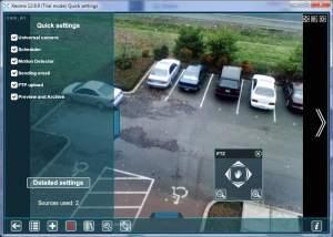 全球监控摄像头(Xeoma) 18.7.10 免费绿色版