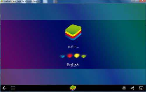 StartBluestacks