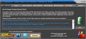 Windows Repair(系统修复软件) 4.0.6 免费版