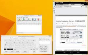 电脑控制安卓手机屏幕(Android Control)