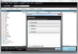 音乐文件管理工具Helium Music Manager 13.0.14958.0 中文版
