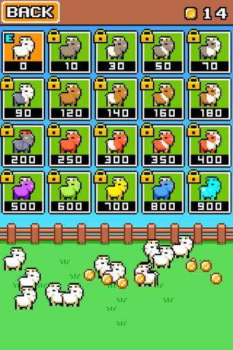 山羊跳跳(2)