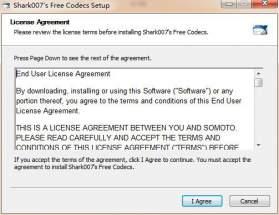 Win7解码包 Win7codecs 10.2.2 (64位)