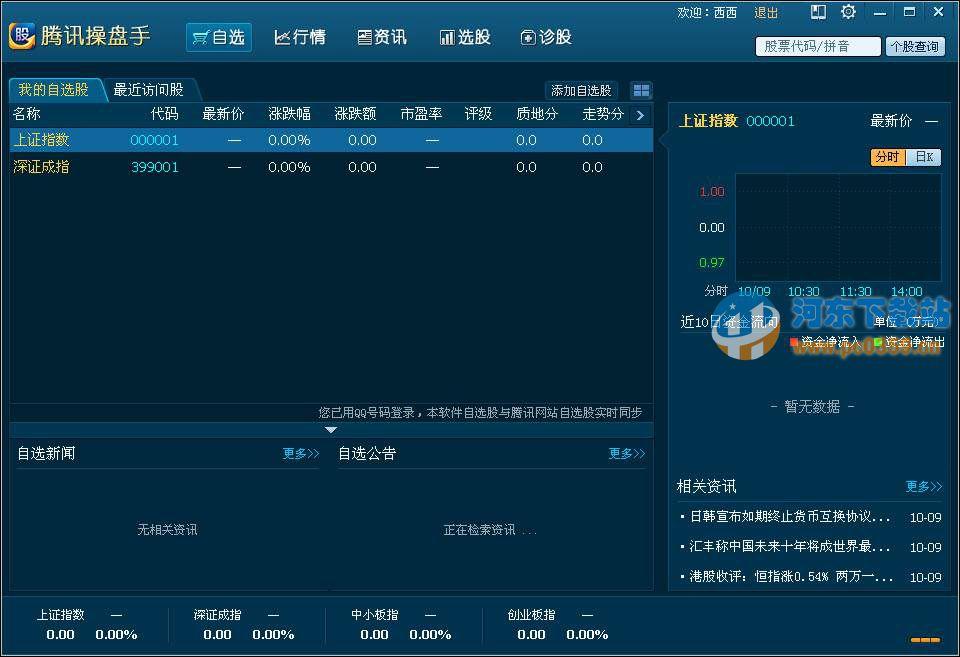 腾讯操盘手 1.8.0.2 官方正式版