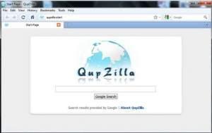 QupZilla浏览器 2.2.6 官方安装版