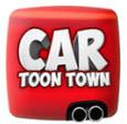 汽车卡通城 Car Toon Town