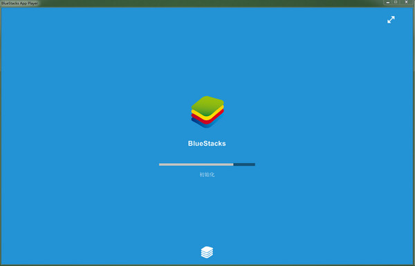 start bluestacks(安卓模拟器) 3.1.0.188 中文安装版