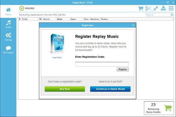 replay music(音乐录制工具) 8.0.1.35 官方中文版