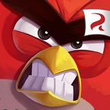 愤怒的小鸟2英文国际版