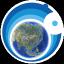 奥维互动地图浏览器破解版 7.8.1 绿色版