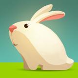 贪婪的兔子