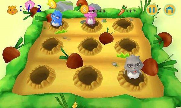 龟兔赛跑app截图4