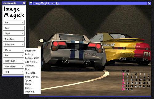 ImageMagick 7.0.8.65 官方版
