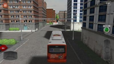 公交车司机3D(3)