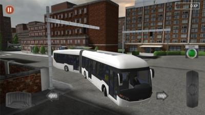 公交车司机3D(1)