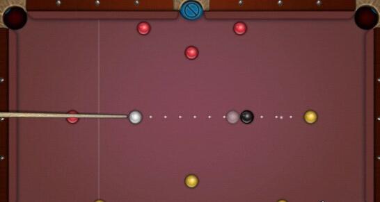 全民桌球app截图2