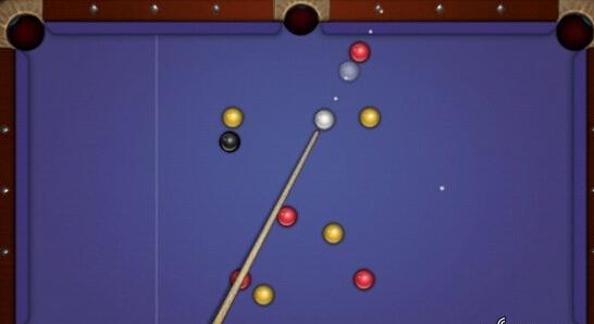 全民桌球app截图3