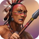 殖民者与印第安之战