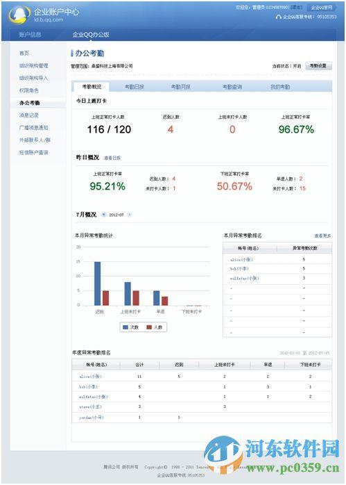 腾讯企业qq 1.99.4959 官方版