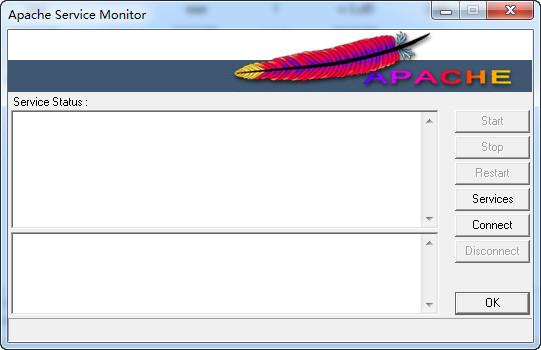 Apache (支持windows系统安装版) 2.4.17(x64) 官方版