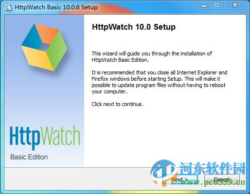 HttpWatch(web数据分析) 11.1.46.0 官方版