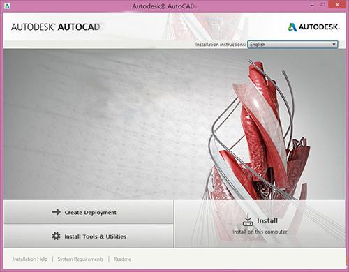 AutoCAD2017 64位 免费版