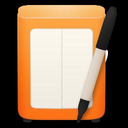 Napkin for mac版 1.5.3