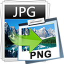 Jpg to Png for Mac版 2.1.1