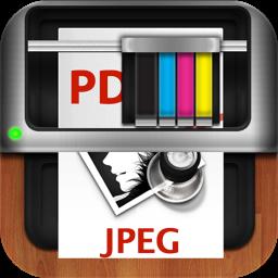 PDF转JPG转换器Mac版 1.6