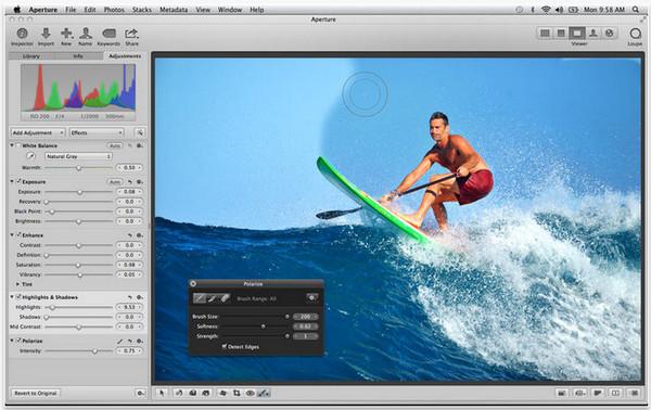 aperture for mac Aperture for mac版下载 3.6 河东软件园