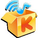 酷我音乐盒mac版 2014官方版