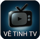 Ve Tinh TV for Mac版 1.0